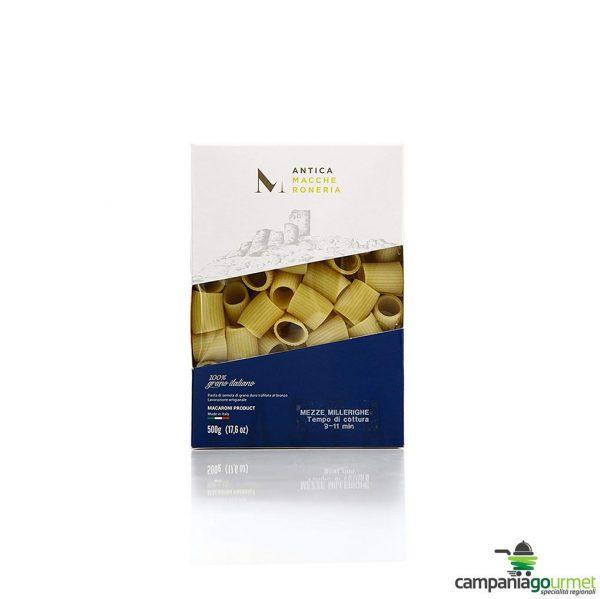 Mezze millerighe (1)