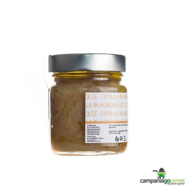 cipolla agrodolce (3)