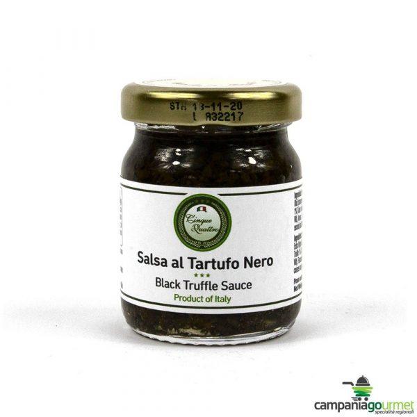 salsa tartufo cnq